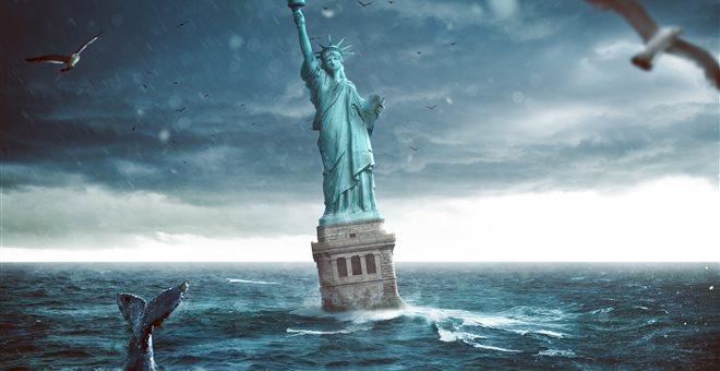 Πανικός στις ΗΠΑ για την κλιματική αλλαγή