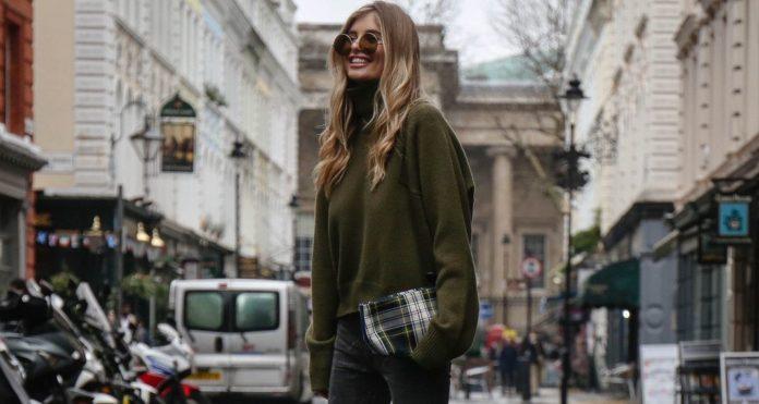 Aυτά είναι τα νέα skinny παντελόνια – Ιδανικά για το κρύο και τις μέρες που δεν ξέρεις τι να φορέσεις