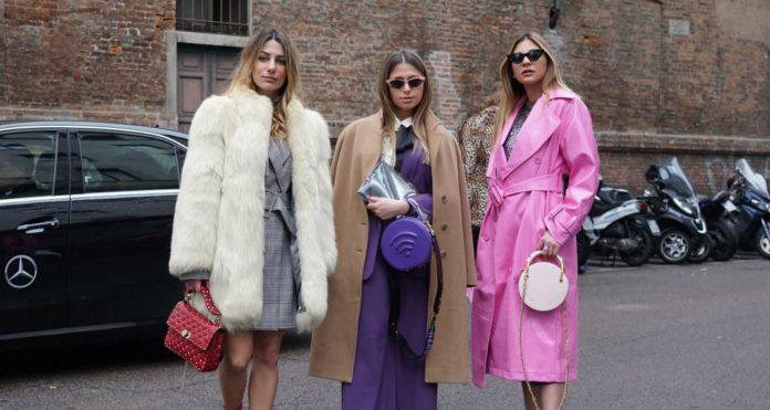 Tα πιο κομψά φορέματα με μακριά μανίκια – Για να μην απαρνηθείς το στιλ σου στο κρύο