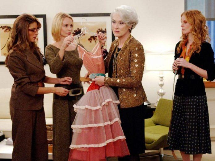 7 ξεπερασμένοι κανόνες της μόδας που δεν πρέπει πια να ακολουθείς