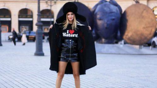f6ff32c10f19 Aυτός είναι ο νέος τρόπος να φορέσεις το κασκόλ αυτό τον χειμώνα - FNews