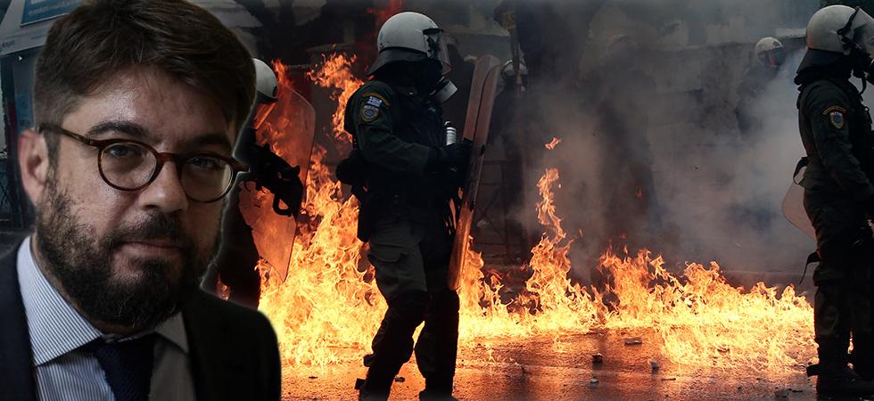 Νέος Ποινικός Κώδικας: Οι 5 διατάξεις του ΣΥΡΙΖΑ που προκαλούν αναγούλα στην Ελληνική κοινωνία