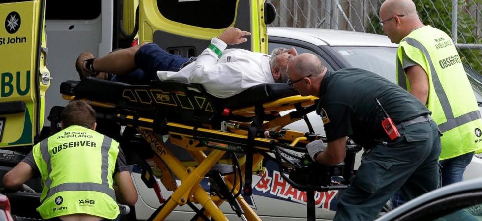 Μακελειό στην Νέα Ζηλανδία: Σοκάρουν οι μαρτυρίες: Είδα εκτελούν παιδιά, είχα πτώματα πάνω μου [εικόνες]