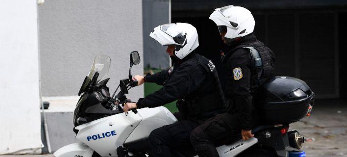 Θεσσαλονίκη: Απόπειρα διάρρηξης σε ΑΤΜ στην Επανομή
