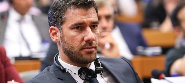 Ο Γιούρκας Σεϊταρίδης πήρε «μεταγραφή» για το συνδυασμό του Κώστα Μπακογιάννη