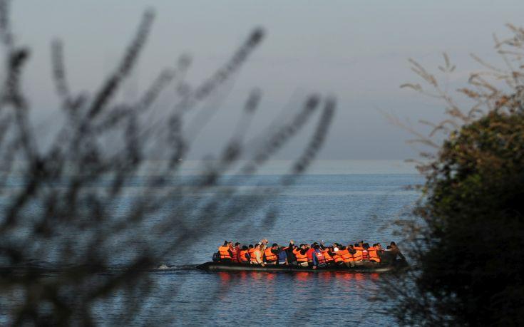 «Η κατάσταση στα κέντρα προσφύγων της Ελλάδας χρήζει βελτίωσης»