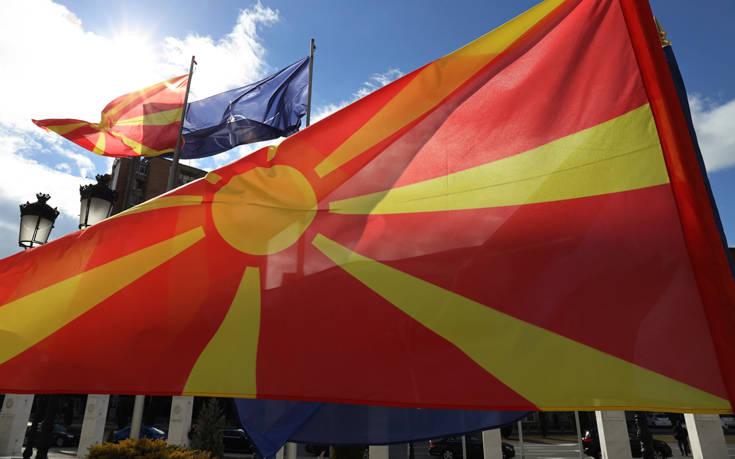 Μάχη για τρεις οι προεδρικές εκλογές της Κυριακής στα Σκόπια