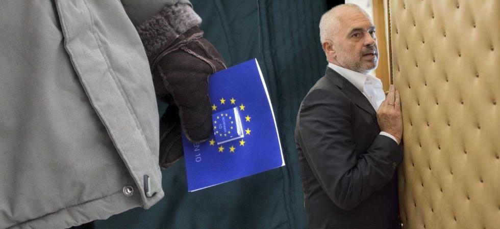 Αυτό που δεν έκανε η Ελλάδα, θα το κάνει η Ολλανδία στους Αλβανούς