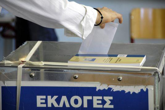Δημοσκόπηση: Δείτε ποιος προηγείται στο δήμο Αθήνας
