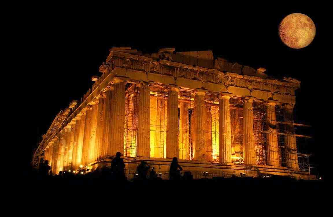Το ανησυχητικό φαινόμενο με τις νύχτες στην Ελλάδα – Τι αλλάζει όλο και περισσότερο