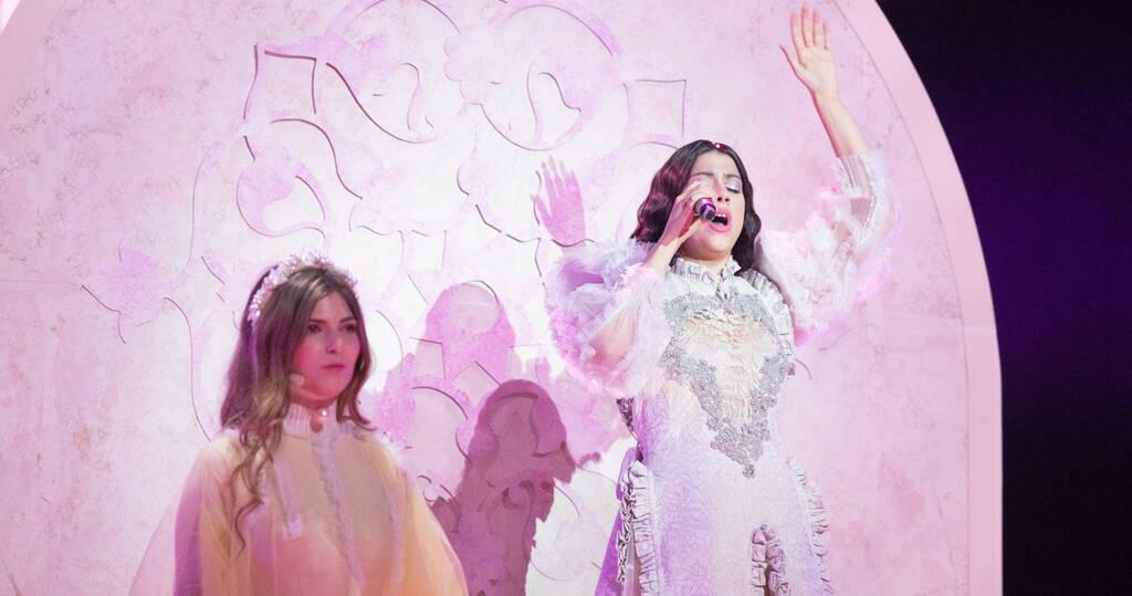 Eurovision 2019: Μάγεψε την Ευρώπη η Κατερίνα Ντούσκα