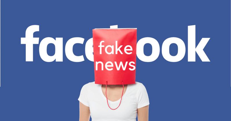 Τα Ellinika Hoaxes αναλαμβάνουν τα «Fake News» στο Facebook