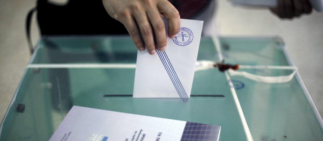 Δύο μυστικές & δύο δημοσιευμένες δημοσκοπήσεις μεγάλων δυτικών πρεσβειών χωρών της ΕΕ συμφωνούν