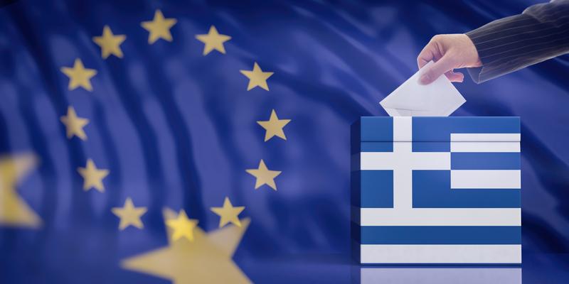 Δημοσκόπηση Marc: «Mπετόν» η διαφορά ΝΔ με ΣΥΡΙΖΑ