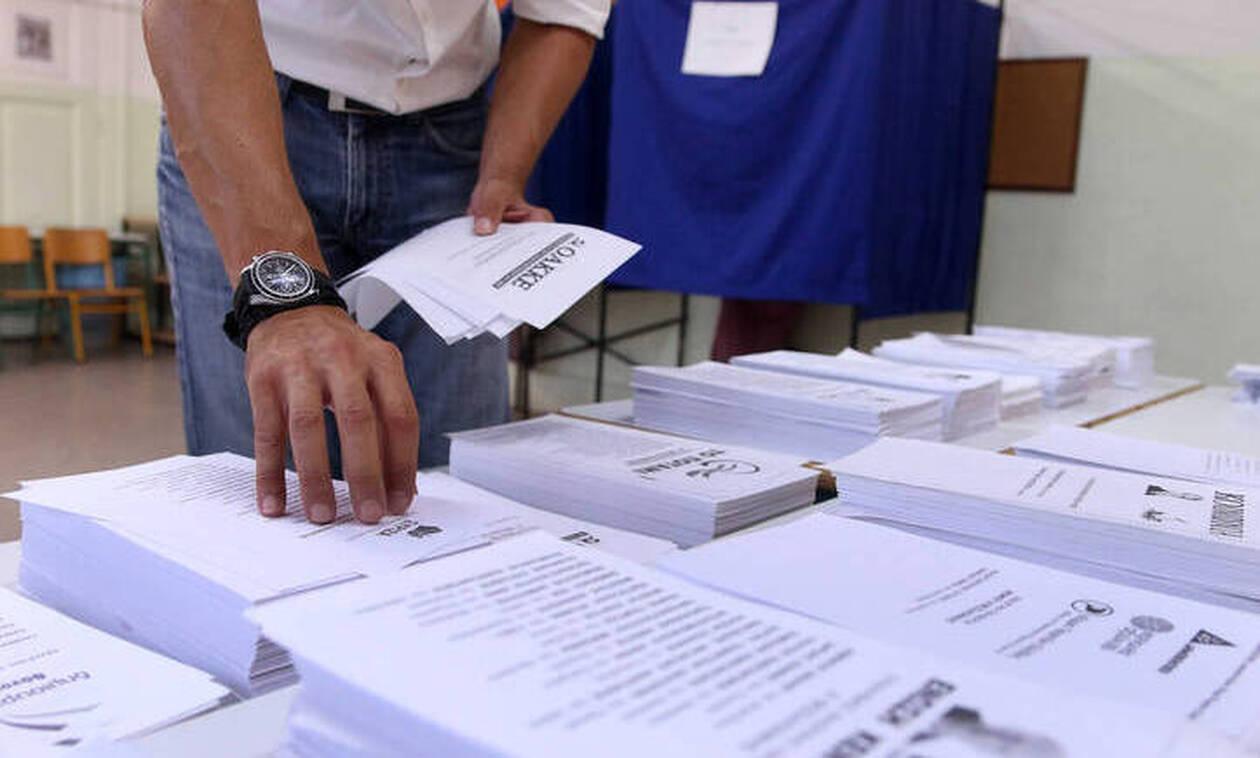 Μυστικές δημοσκοπήσεις: Τι δείχνουν τα τελευταία στοιχεία