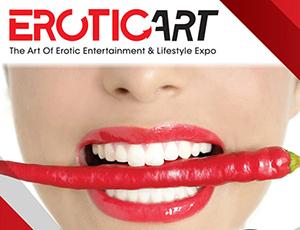 Erotic Art Festival 17.18.19.20 Μαίου 2019