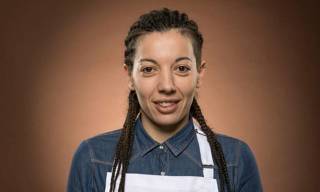 Master Chef: Η Ιωάννα Μπουρλόκα εφ όλης της ύλης στον FLY