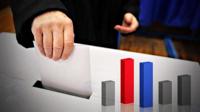 Έσκασε η πρώτη δημοσκόπηση για τις Εθνικές εκλογές