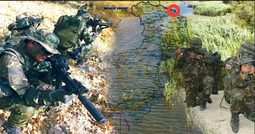 Ελλάδα vs Τουρκία: Αυτή είναι η σύγκριση στρατιωτικής ισχύος και οικονομικών μεγεθών
