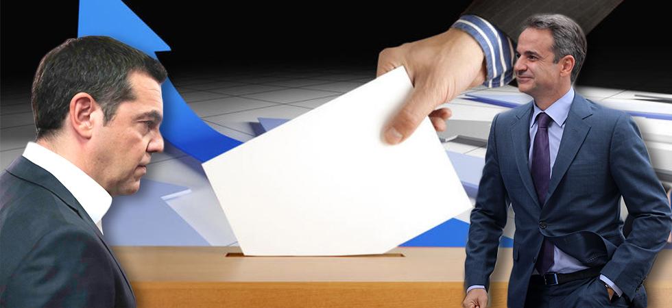 Δημοσκοπήσεις Pulse, Alco για τις Εθνικές Εκλογές