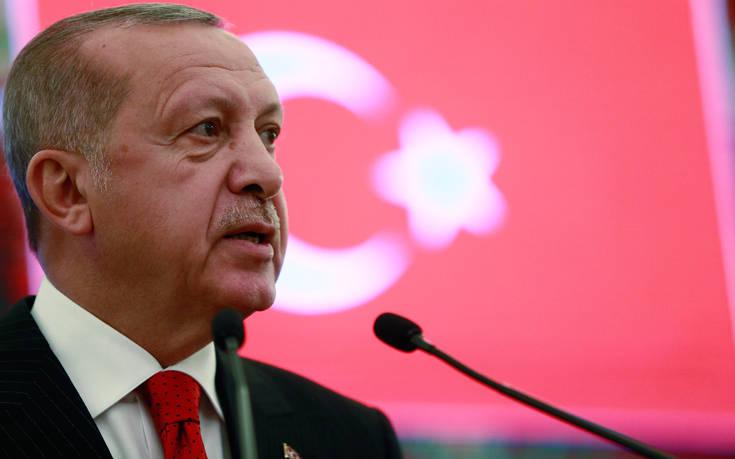 Ερντογάν προς ΗΠΑ: Δεν μας δίνετε τα F-35; Εντάξει, θα στραφούμε αλλού