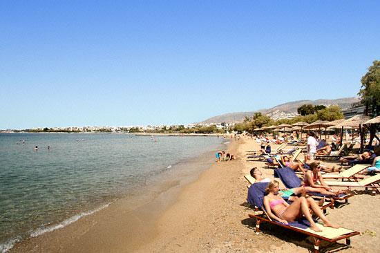 Μεγάλη προσοχή: Μολυσμένες με εντερόκοκκους 16 παραλίες