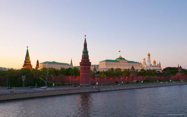 Η Μόσχα αρνείται ότι παραβίασε τον νοτιοκορεατικό εναέριο χώρο