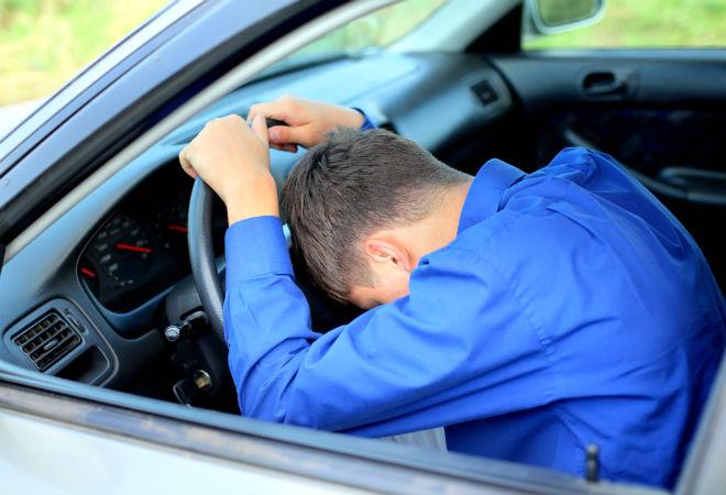 Τι να κάνετε αν γίνει σεισμός ενώ οδηγείτε