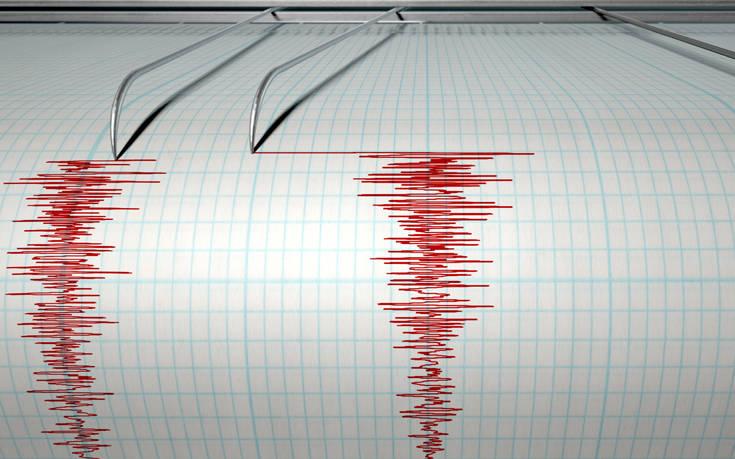Ισχυρός σεισμός ανοιχτά της Αυστραλίας