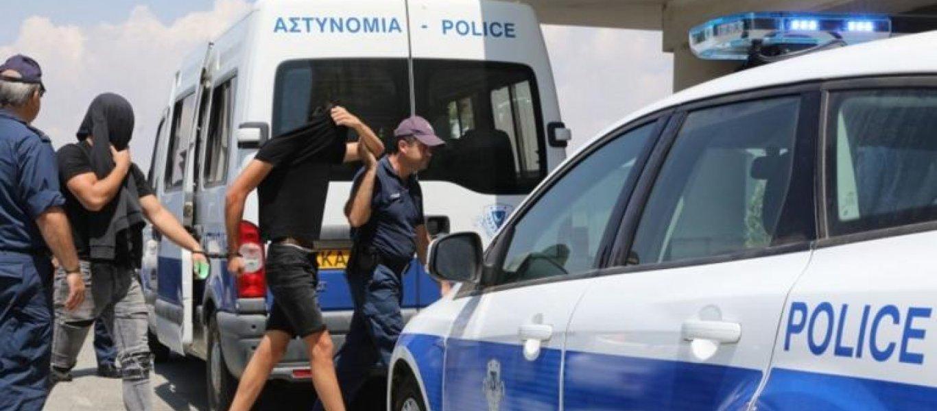 Βίντεο από το δωμάτιο ομαδικού βιασμού στην Κύπρο