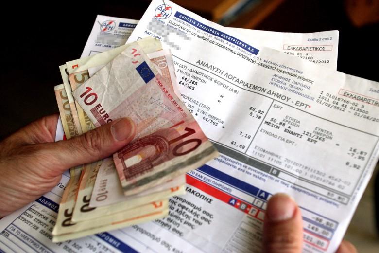 Ηλεκτροσόκ στους λογαριασμούς της ΔΕΗ από 1η Σεπτεμβρίου