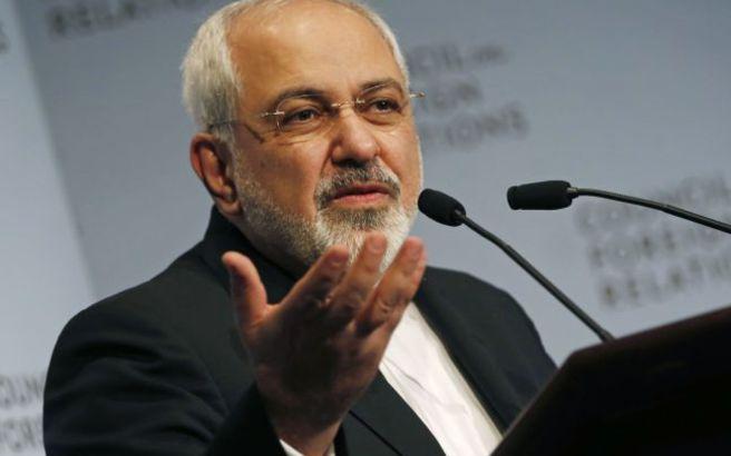 Ιρανός υπ. Εξωτερικών: Να εργαστούμε για τη διάσωση της διεθνούς πυρηνικής συμφωνίας