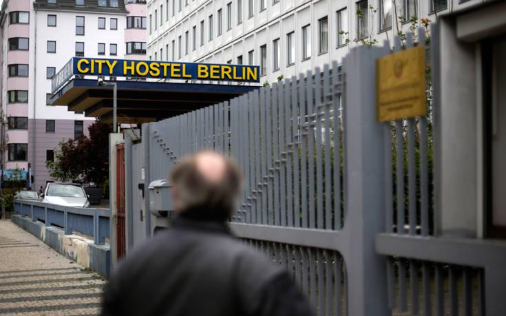 Το βορειοκορεατικό ξενοδοχείο στην καρδιά του Βερολίνου που στέλνει στην Πιονγιάνγκ κιβώτια με Nutella