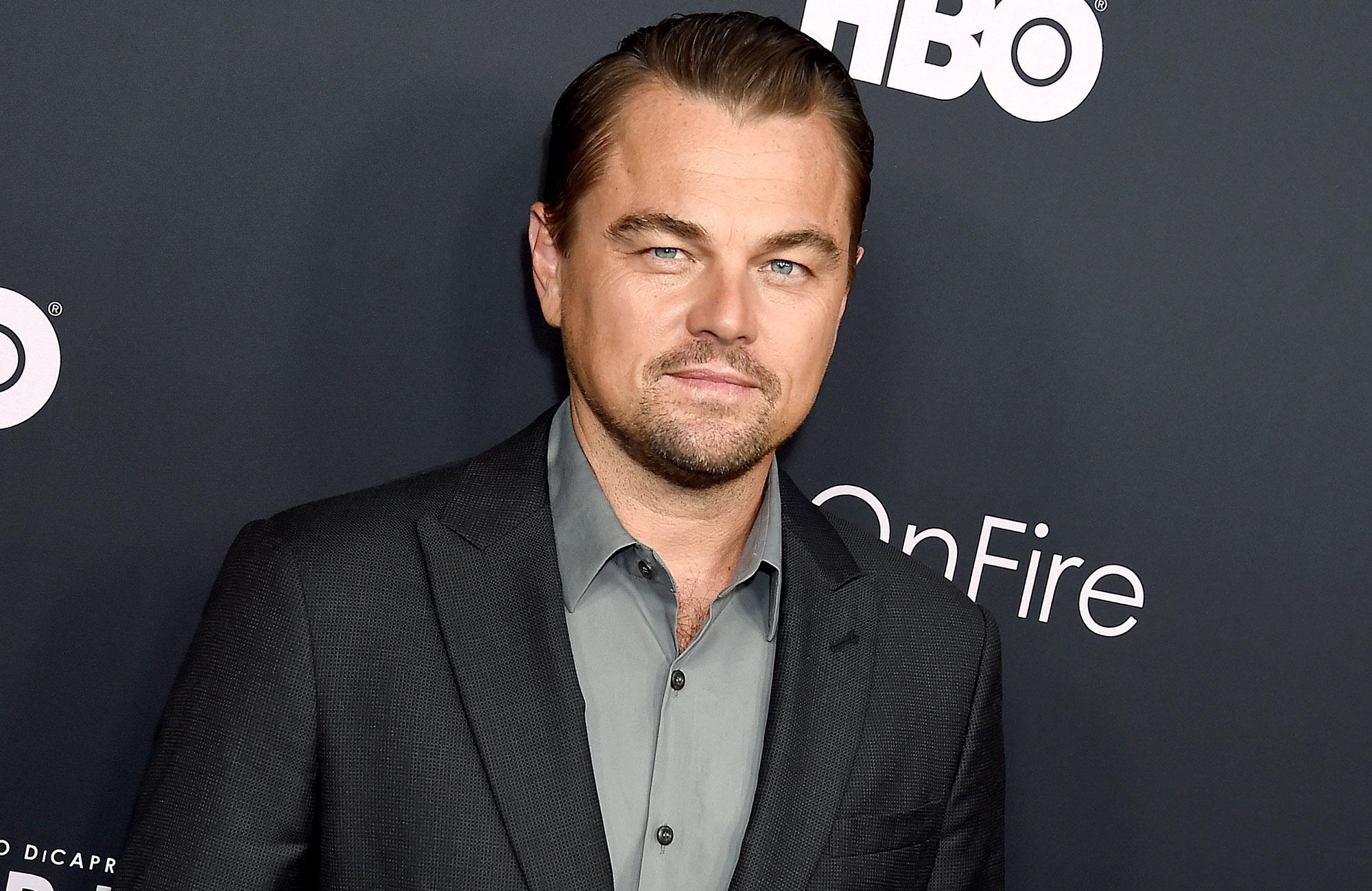 O Leonardo DiCaprio τα «έχωσε» και με το δίκιο του!  Τι έγραψε για την Ελλάδα και το νησί της Άνδρου