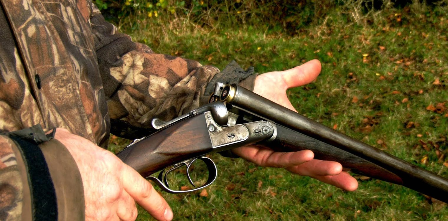 Χωρίς περιορισμό το κυνήγι αγριόχοιρου φέτος