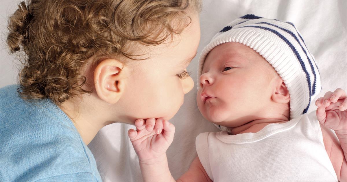 Δέκα πράγματα που πρέπει να ξέρετε για τα νεογέννητα