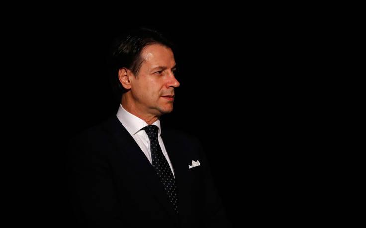 Ο Κόντε ζητάει δημοσιονομική επιείκεια από τις Βρυξέλλες