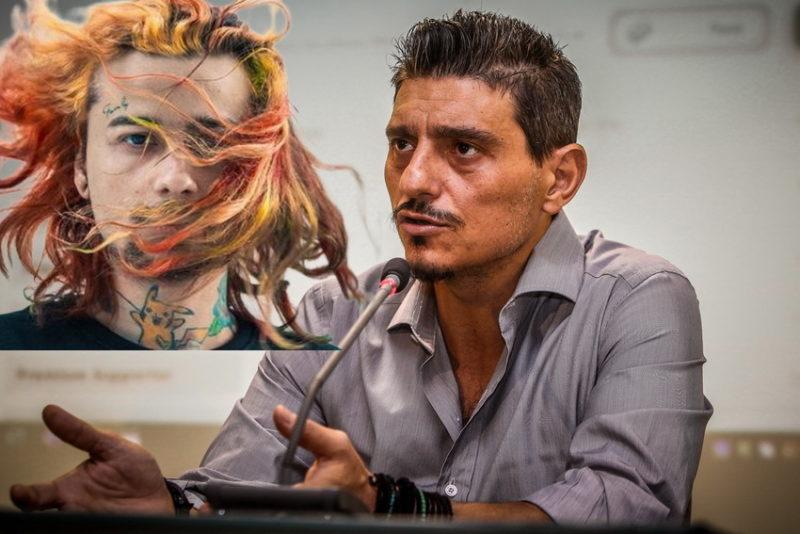 Ο Γιαννακόπουλος «τελειώνει» κινηματογραφικά τον Sin Boy