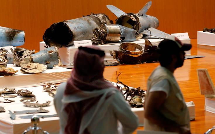 CBS: Οι επιθέσεις στη Σαουδική Αραβία έχουν το δακτυλικό αποτύπωμα του Αγιατολάχ