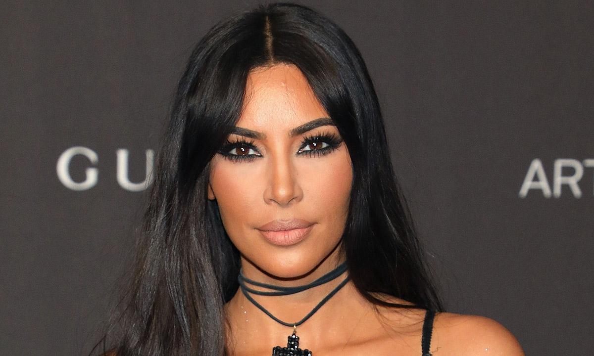 Προχθές η Kim μέσα σε λίγα δευτερόλεπτα έβγαλε εκατομμύρια δολάρια