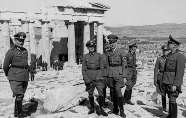 «Συμμαχία Ελλάδας και Πολωνίας στη μάχη για γερμανικά δισ.»