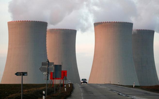 Η Ιαπωνία θέλει να κλείσει τα πυρηνικά της εργοστάσια
