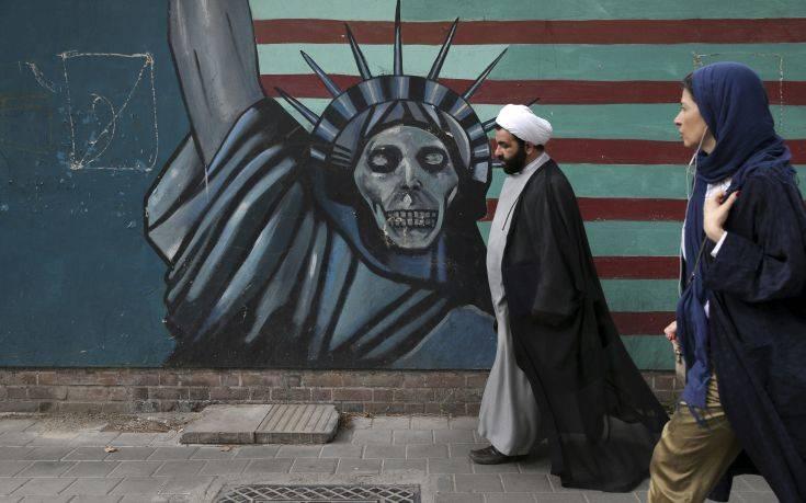 Μήνυμα του Ιράν προς τις ΗΠΑ να εγκαταλείψουν την πολιτική άσκησης μέγιστης πίεσης