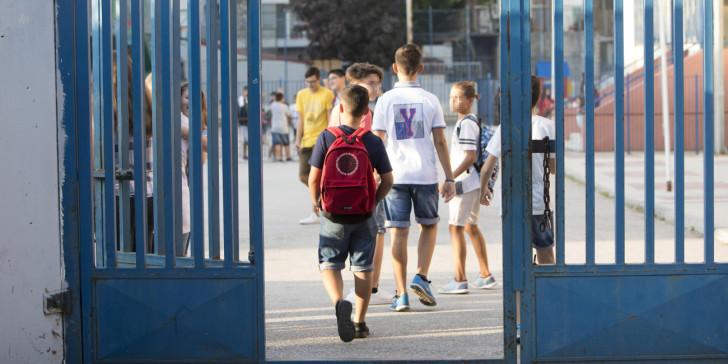 Ανοίγουν αύριο τα σχολεία – Τι αλλάζει