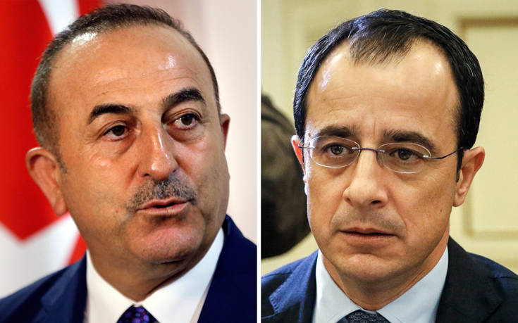 Τι κρύβεται πίσω από τη «τυχαία» συνάντηση των υπουργών Εξωτερικών Κύπρου – Τουρκίας