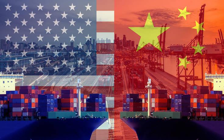 Η χειρονομία «καλής θέλησης» του Τραμπ στον εμπορικό πόλεμο με την Κίνα