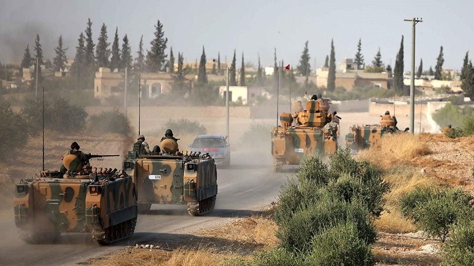 Ποιοι επωφελούνται και ποιοι όχι από την κατάσταση στη Συρία