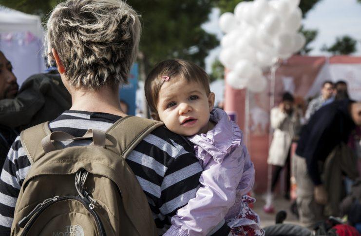 Επίδομα γέννας, φοροελαφρύνσεις και νέες αντικειμενικές αξίες
