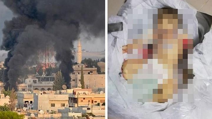 Τα αντίποινα των Κούρδων σκότωσαν ένα μωρό 9 μηνών και ένα 11χρονο κοριτσάκι