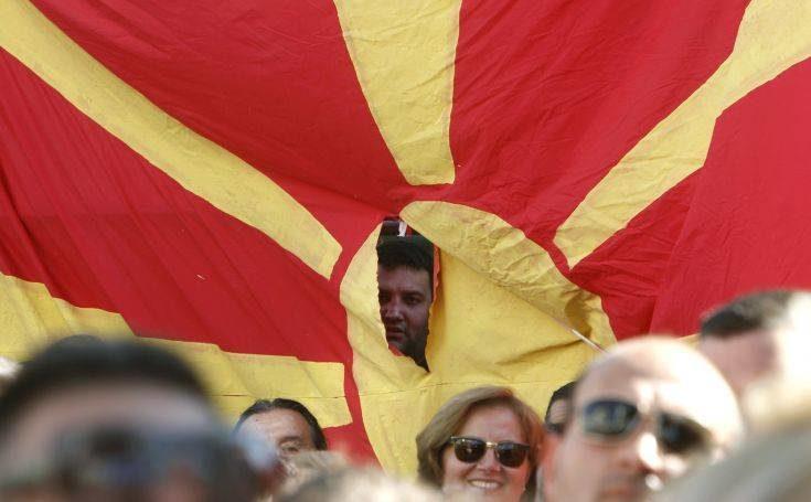 Η αμερικανική Γερουσία ενέκρινε την ένταξη της ΠΓΔΜ στο ΝΑΤΟ
